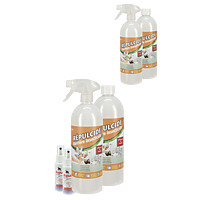 BARRIERE INSECTES PLUS 4L + 2 Sprays