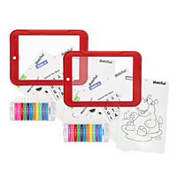 MAGIC PAD XL LOT DE 2