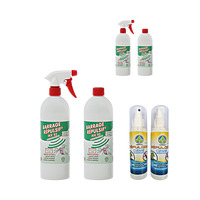 BARRIERE INSECTES REPULSIVE 1HT/1OF + SPRAY