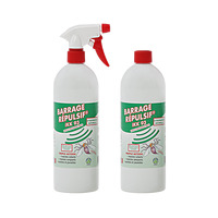 BARRIERE INSECTES REPULSIVE 2X1L